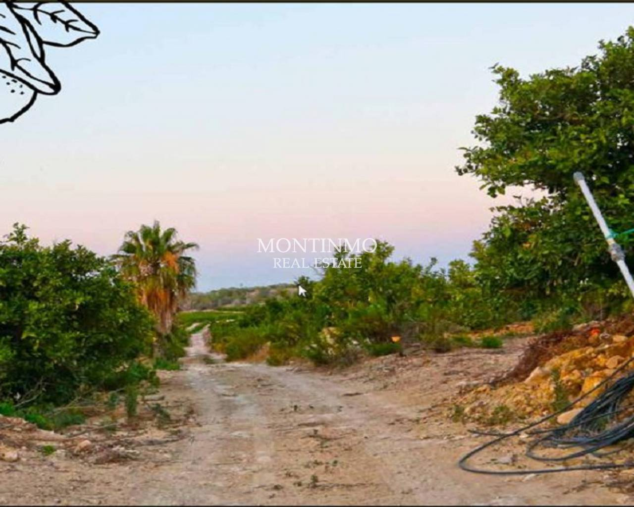 Venta - Country Land - Algorfa