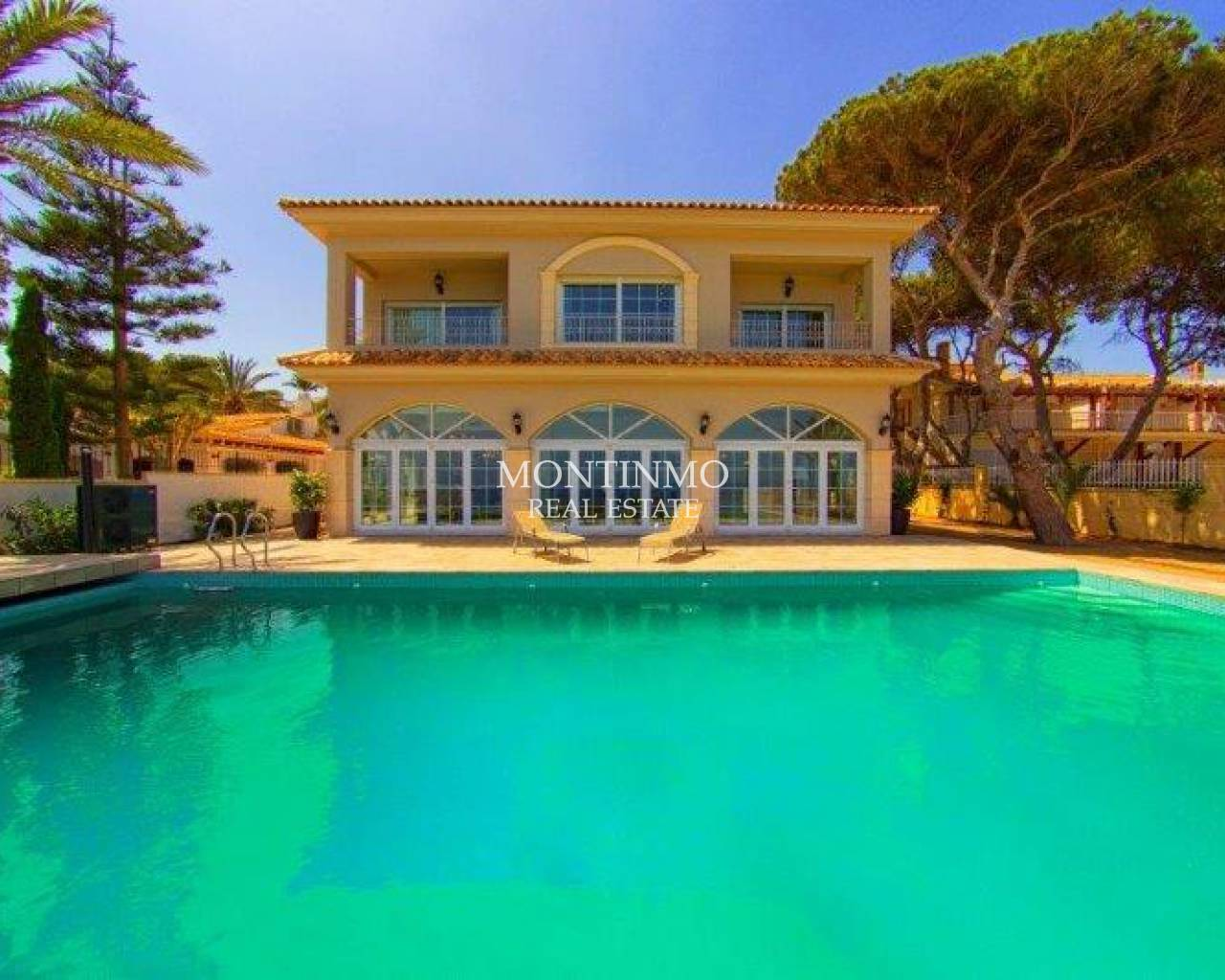 New Build - Villa - Orihuela Costa - Punta Prima