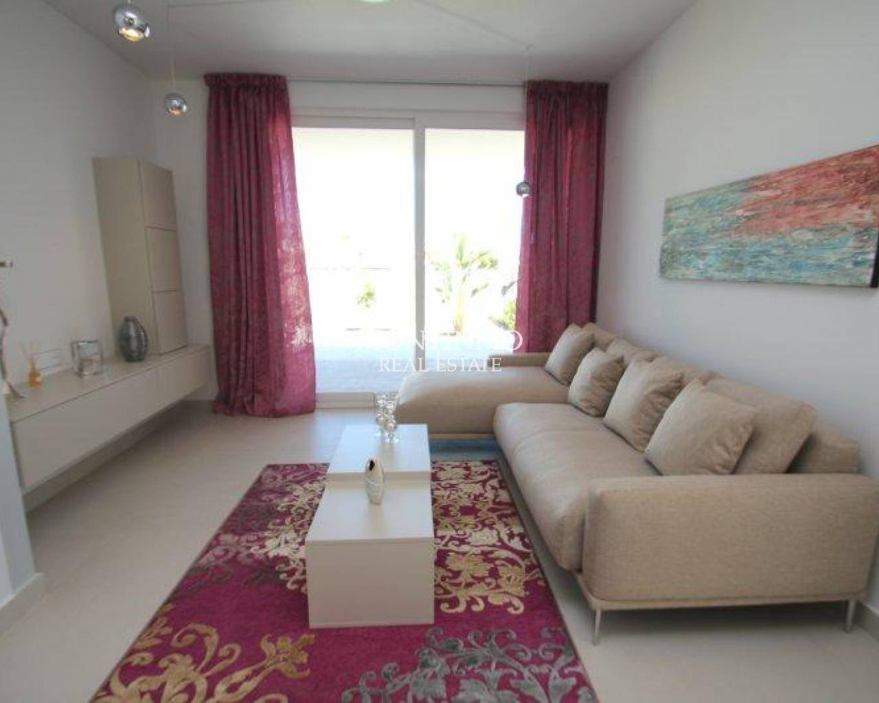 New Build - Bungalow - Torrevieja - Torreta Florida
