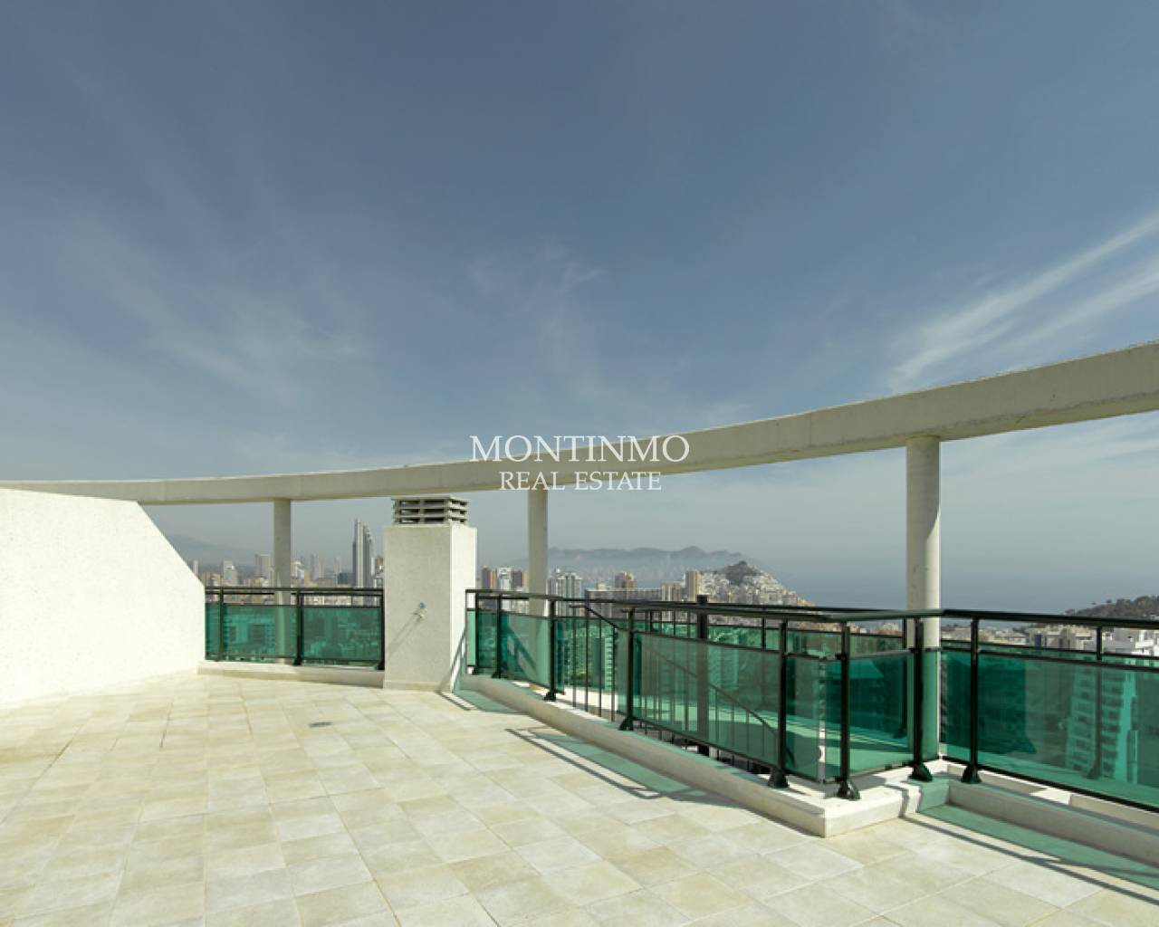 New Build - Appartement - Benidorm - Cala de Finestrat